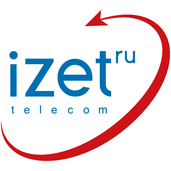 Интернет-провайдер IZET